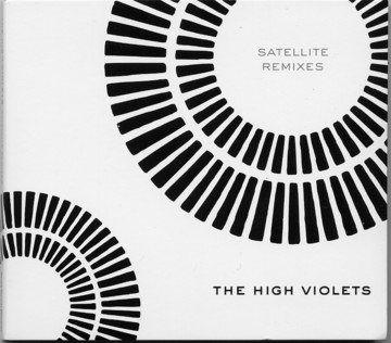 Watching You Fly, by The High Violets on OurStage