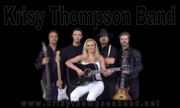 Slowly, by Krisy Thompson Band on OurStage