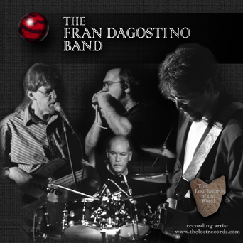 Answers, by Fran Dagostino Band on OurStage