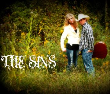 Something You'll Regret, by The Sins Country on OurStage