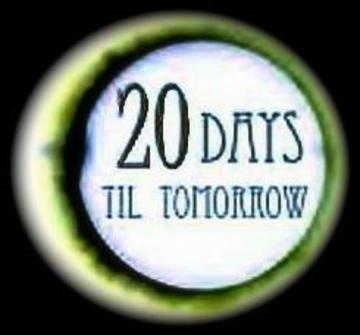 cycle down, by 20 days til tomorrow on OurStage