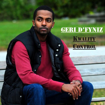Let It Beat, by Geri D'Fyniz on OurStage