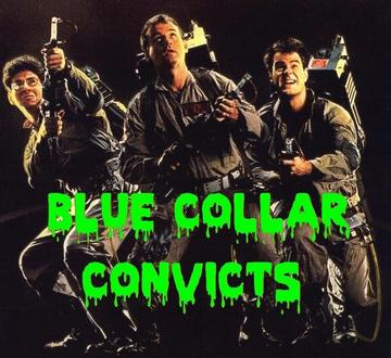 The Mess, by Blue Collar Convicts on OurStage