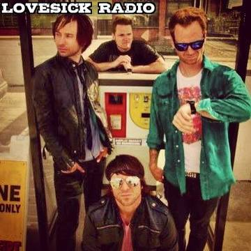 Numb Me Up, by LoveSick Radio on OurStage