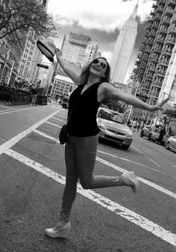 Dance With Me, by David Kurashvili on OurStage
