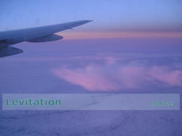 Levitation, by McBlaze on OurStage