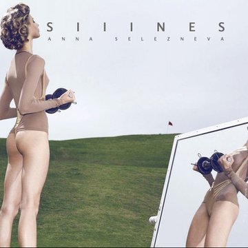 Anna Selezneva, by SIIINES on OurStage