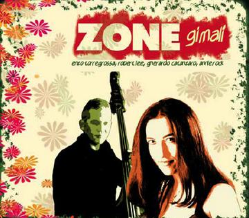 GIMALI', by ZONE  on OurStage