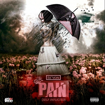 Pain, by Se'von on OurStage
