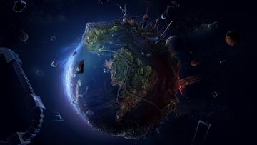 Stellar Wind, by Vlad Lazutin on OurStage
