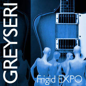 Frigid EXPO, by Greyseri on OurStage