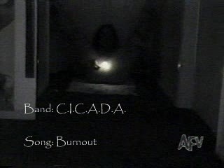 Burnout , by C.I.C.A.D.A. on OurStage
