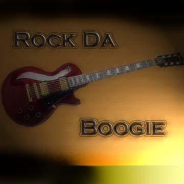 Rock Da Boogie, by Arne Wuensche on OurStage