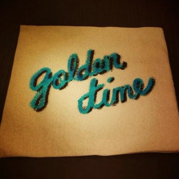 Golden Time, by Late Cambrian on OurStage