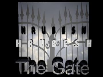 TheGate, by HrubeshDj on OurStage
