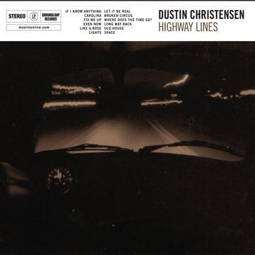 Broken Circus, by Dustin Christensen on OurStage
