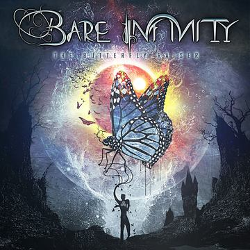 The Butterfly Raiser, by BARE INFINITY on OurStage