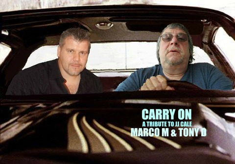 (The Video) Carry on by Marco M & Tony D, by Marco M & Tony D on OurStage