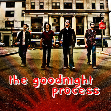 Stand So Tall, by The Goodnight Process on OurStage