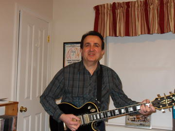 THE EDGE OF DARKNESS, by SAM SCOLA SONGS on OurStage