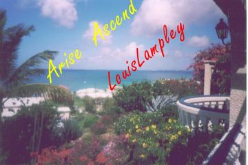 Arise Ascend, by LouisLampley on OurStage