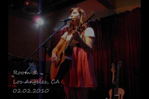 Live at Room 5, by Jenna Bryson on OurStage
