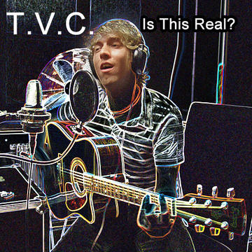 Is This Real?, by The Veit Club on OurStage