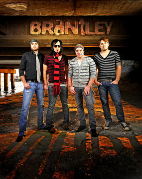 The Spark and the Flame, by Brantley on OurStage