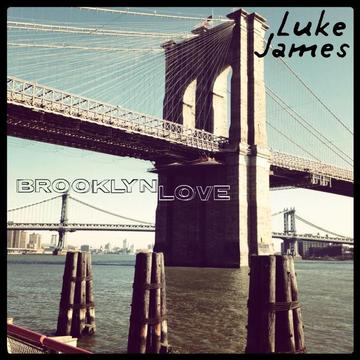 NYC, by Luke James on OurStage