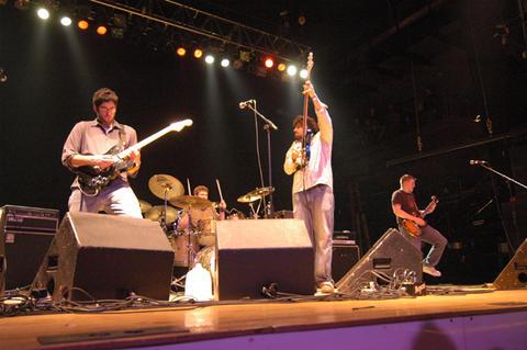 Hello Mahalo , by Hello Mahalo on OurStage