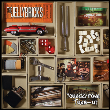 Eventually, by The Jellybricks on OurStage