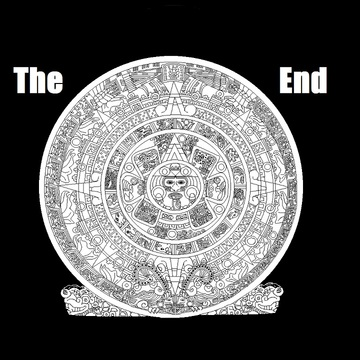 The End, by dED and BURYd on OurStage