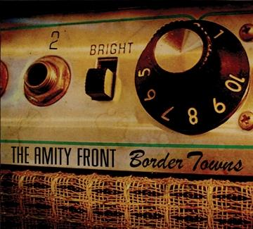 Pickin Hours, by The Amity Front on OurStage