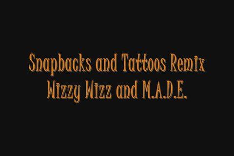 Snapbacks Photo Vid, by Wizzy Wizz on OurStage