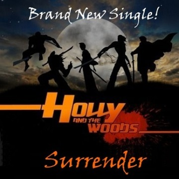 Surrender, by Holly And The Woods on OurStage