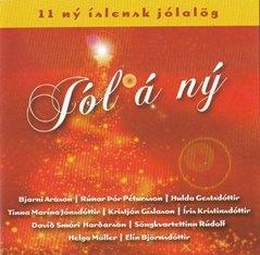 Jól á ný (Christmas Again), by Söngkvartettinn Rúdólf on OurStage