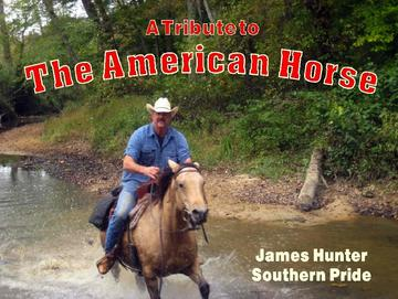 The American Horse, by James Hunter on OurStage