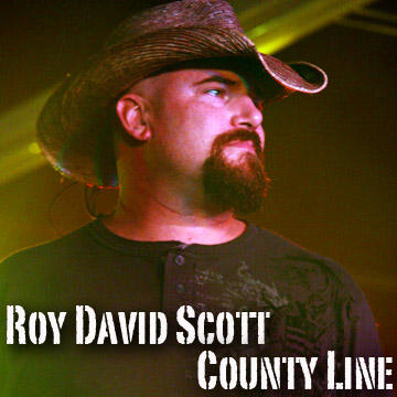 County Line, by Roy David Scott on OurStage