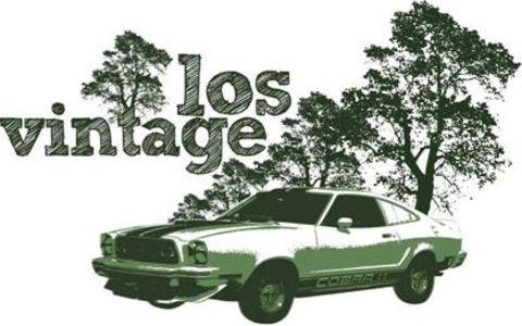 VIVE LA VIDA, by los vintage on OurStage