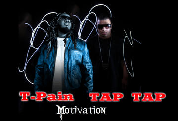 Motivated, by TAP TAP Feat. T-PAIN on OurStage