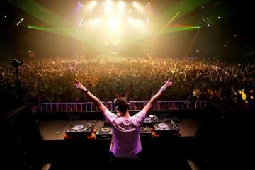 Tiesto feat. Syntheticsax - I Will Be There (dj Dance-On Saxy Remix), by dj Dance-On on OurStage