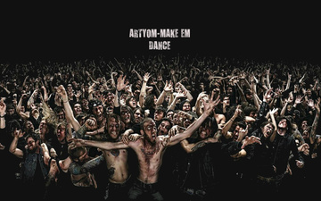 Make em dance, by Artyom on OurStage