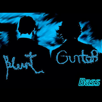 Bass, by BluntGuitar on OurStage