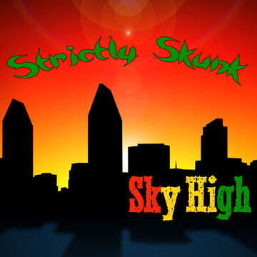 Days Pass By, by Strictly Skunk on OurStage