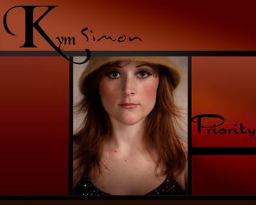 Easy Way Out, by Kym Simon on OurStage