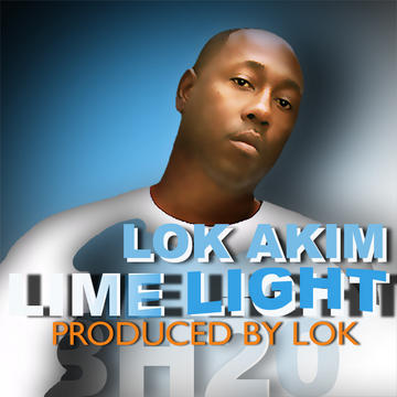 Lime Light, by Lok Akim on OurStage