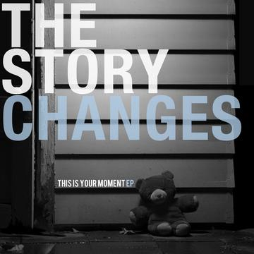 Tidal Wave, by The Story Changes on OurStage