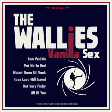 Watch Them All Flock (explicit), by The Wallies on OurStage