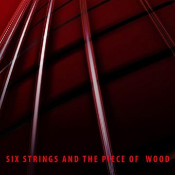 teDJetta, by Six Strings and a Piece of Wood on OurStage