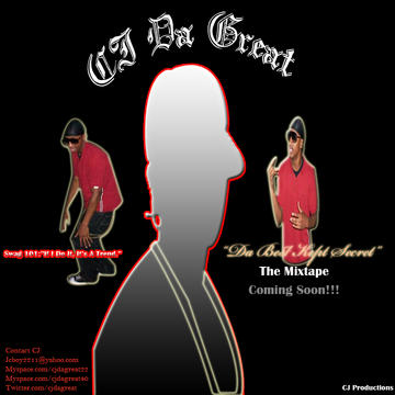 Get Like Me, by CJ Da Great on OurStage